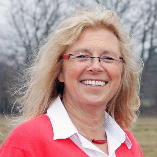 Birgit Steingräber-Klinke
