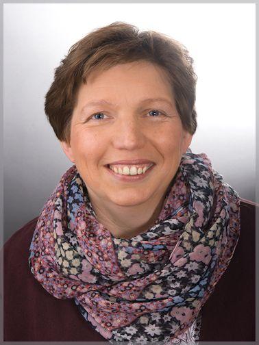 Angela Hüttmann