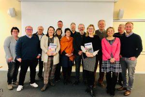 Die SPD Kreistagsfraktion zu Besuch beim OHT in Scharbeutz